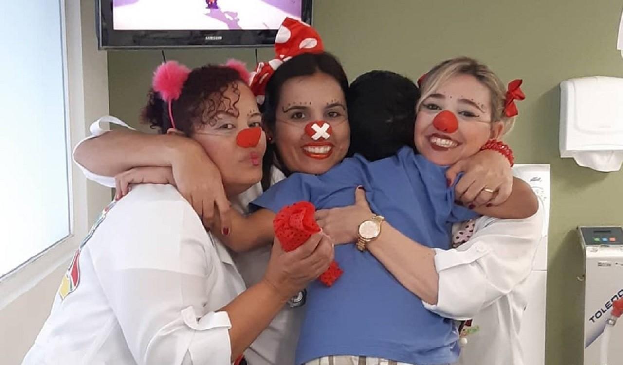 Humanização na saúde é especialidade da Beneficência Portuguesa em Santos  - Notícias - Plantão Diário