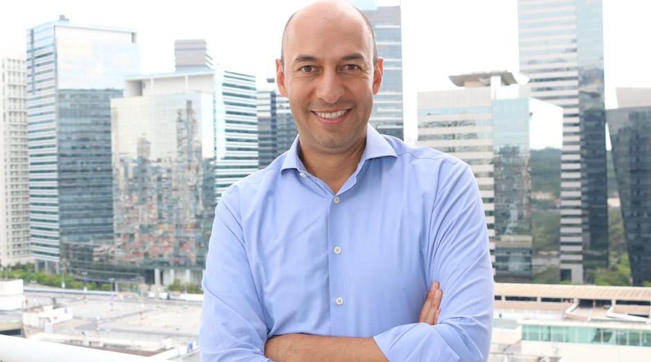 Carlos Sarmiento, VP de cloud da Oracle para a América Latina (Foto: Divulgação/Oracle)