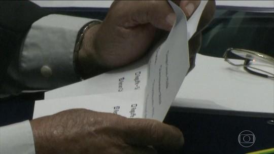 Corregedor diz que vai pedir ajuda da  PF na investigação sobre eventual fraude na eleição do Senado