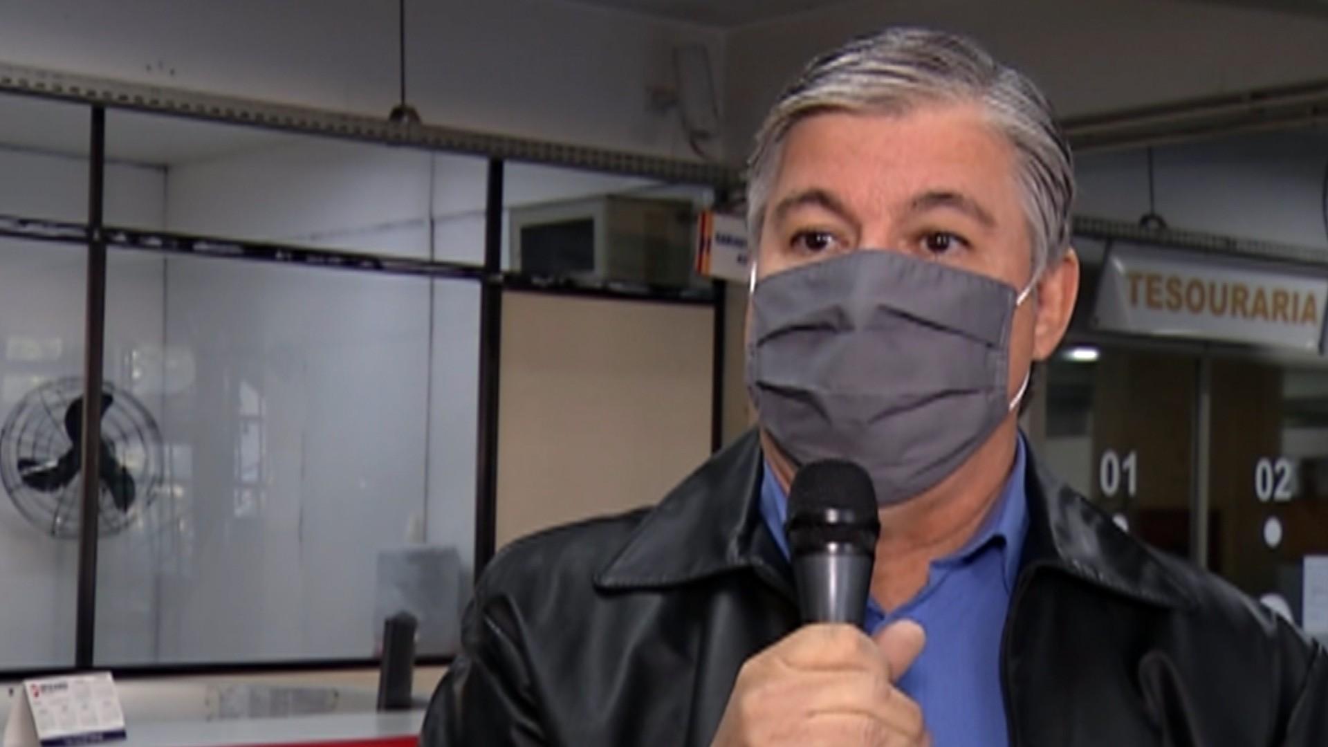 VÍDEOS: Diário TV 1ª Edição de segunda-feira, 1º de junho