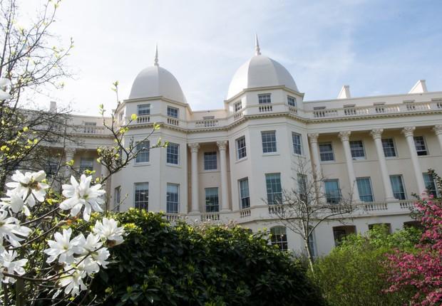 London Business School, a melhor nos programas de dois anos (Foto: Divulgação)