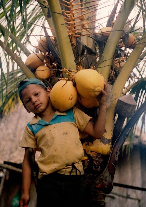 Foto de Hick Duarte para a Vert (Foto: Divulgação)