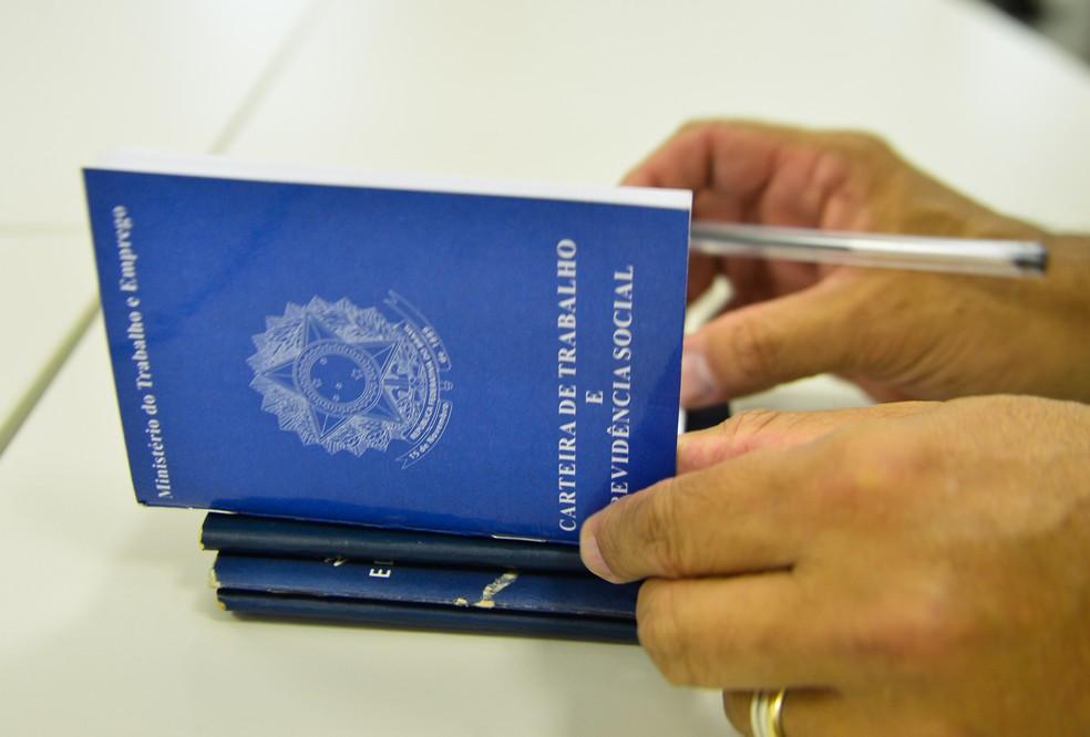 Veja as vagas ofertadas para Vilhena — Foto: Divulgação