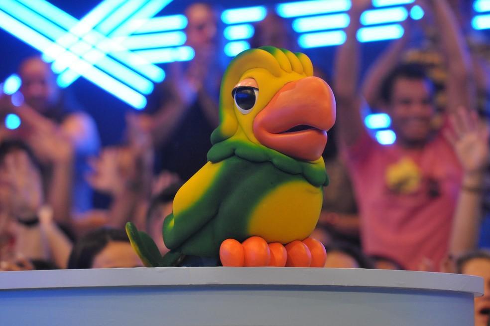 Louro José  — Foto: João Cotta/TV Globo