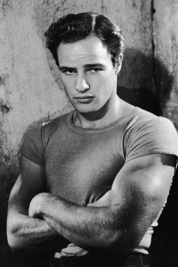 Marlon Brando (Foto: Getty Images)