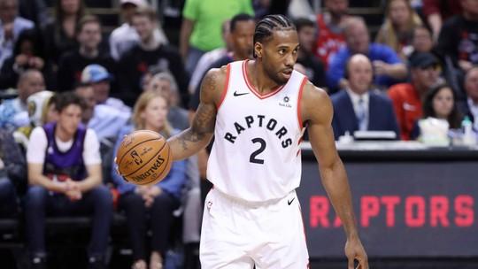 Melhores momentos: Toronto Raptors 118 x 109 Golden State Warriors, pela NBA