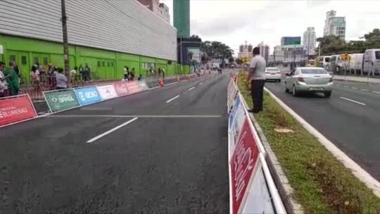 Ciclista de Rondônia é campeão da modalidade nos Jogos Escolares da Juventude, em Santa Catarina