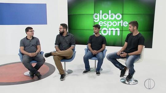 """Tem vaga no seu time? Jornalistas elegem """"seleção"""" dos pequenos do Carioca"""