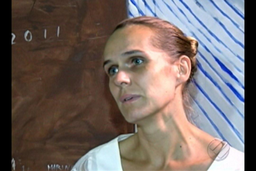 Dinamarquesa que fugiu para o Pará com os filhos vai aguardar extradição em liberdade