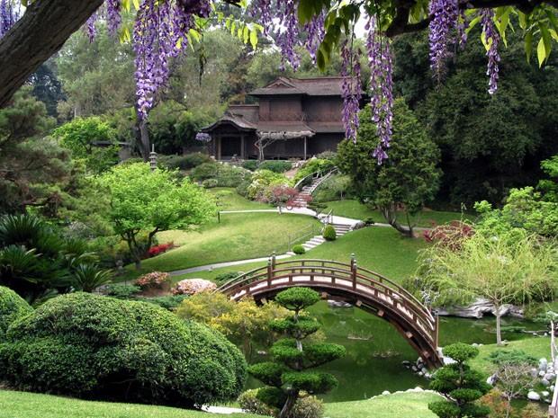 Jardim: Conheça todos os estilos (Foto: Divulgação)