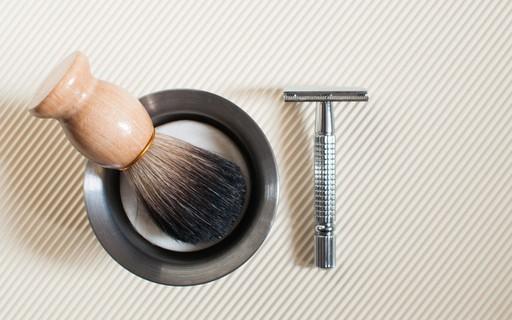 Barba sustentável: motivos para investir em um barbeador de metal