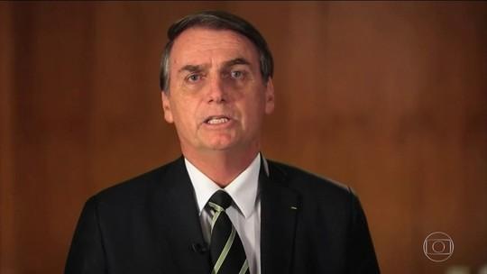 Entenda o que Bolsonaro terá de fazer para criar um novo partido