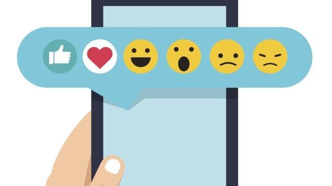 Existem quase 3 mil emojis diferentes, mas alguns são relegados ao ostracismo enquanto outros gozam de popularidade (Foto: Getty Images)