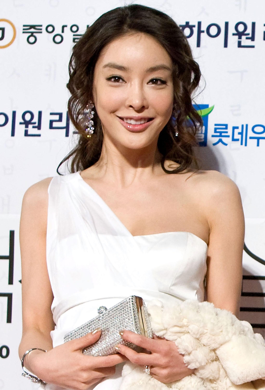 A atriz sul-coreana Jang Ja-yeon (1980-2009) (Foto: Getty Images)