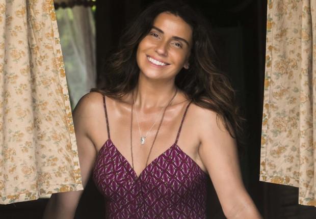 Giovanna Antonell (Foto: Divulgação/TV Globo)