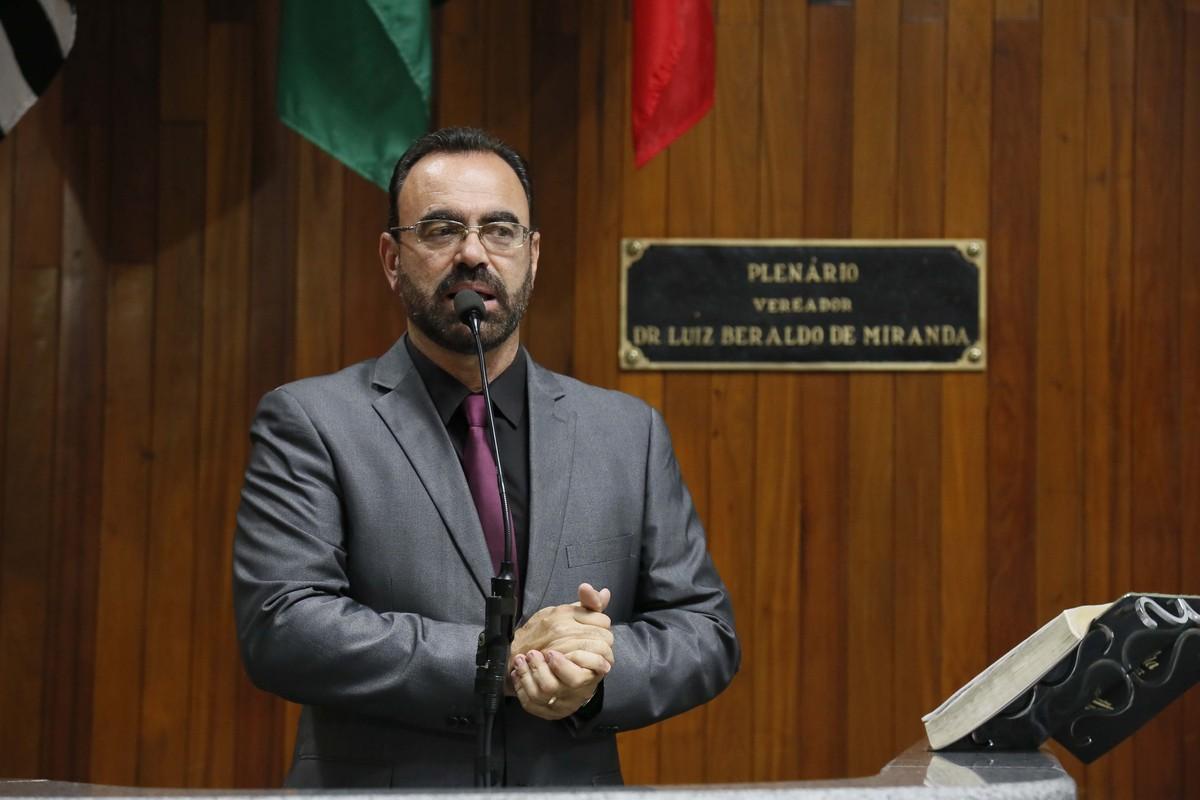 Vereador de Mogi deixa cargo para ocupar secretaria de Desenvolvimento Econômico na administração municipal