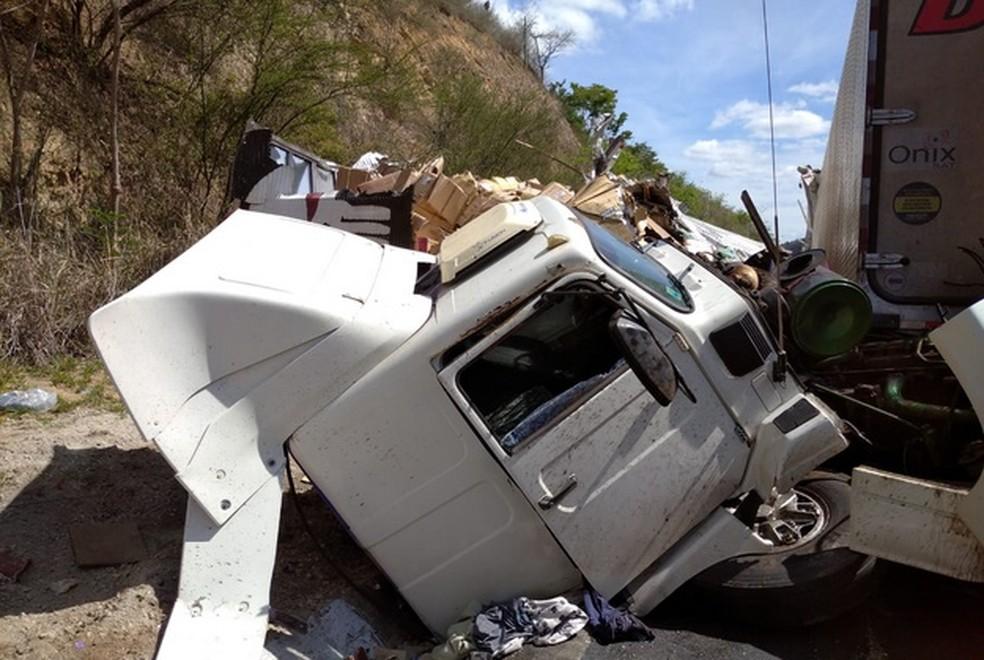 Caso ocorreu na tarde de sexta-feira (29) — Foto: Blog Marcos Frahm