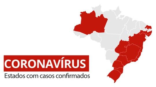Resultado de imagem para Pernambuco tem sete casos confirmados de coronavírus