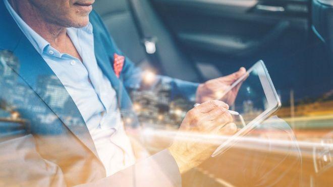 Em pesquisa, 1 em cada 4 entrevistados declarou desejar ter a própria empresa no futuro (Foto: Getty Images via BBC News Brasil)