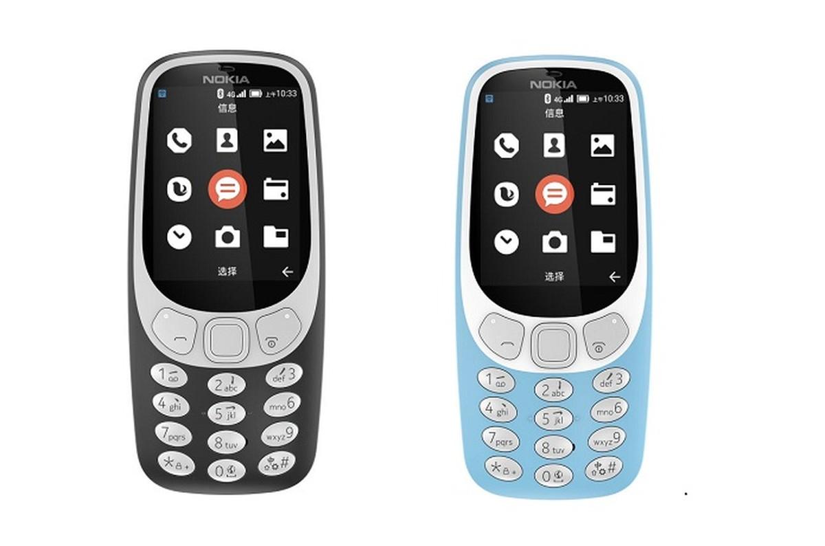 Nokia 3310 Chega A China Com 4g E Whatsapp Celular Techtudo