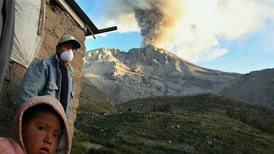 Foto: (Reuters/Mariana Bazo)