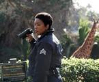 Angela Bassett em '9-1-1'   Reprodução