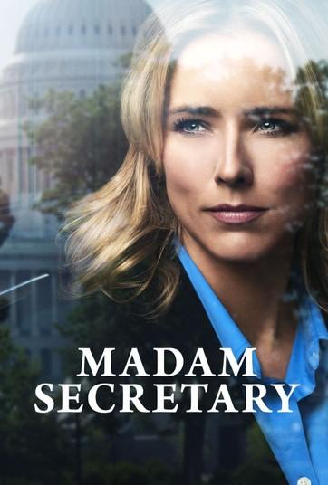 Madam Secretary - undefined