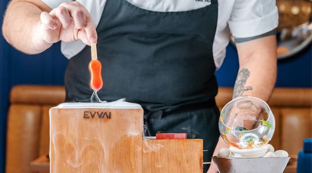 Evvai (Foto: Tadeu Brunelli )