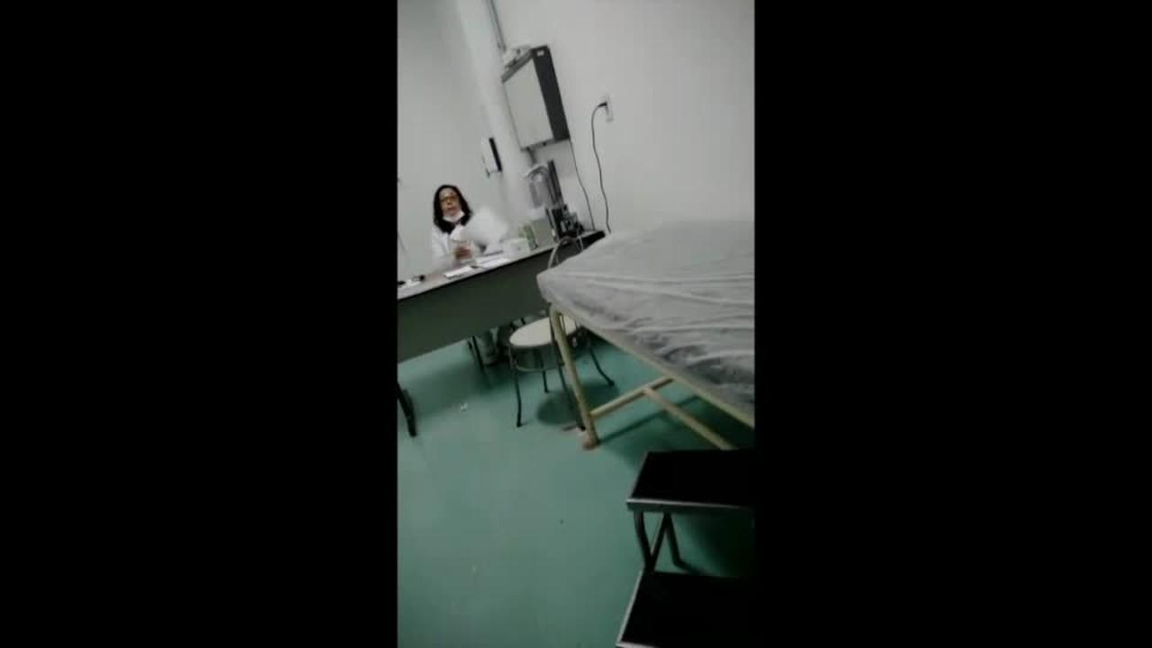 Médica de hospital em SP é afastada após agredir acompanhante de paciente