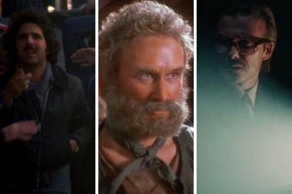 Ron Jeremy, Glenn Close e David Beckham já deram as caras em alguns longas e você provavelmente não percebeu  (Foto: Reprodução)