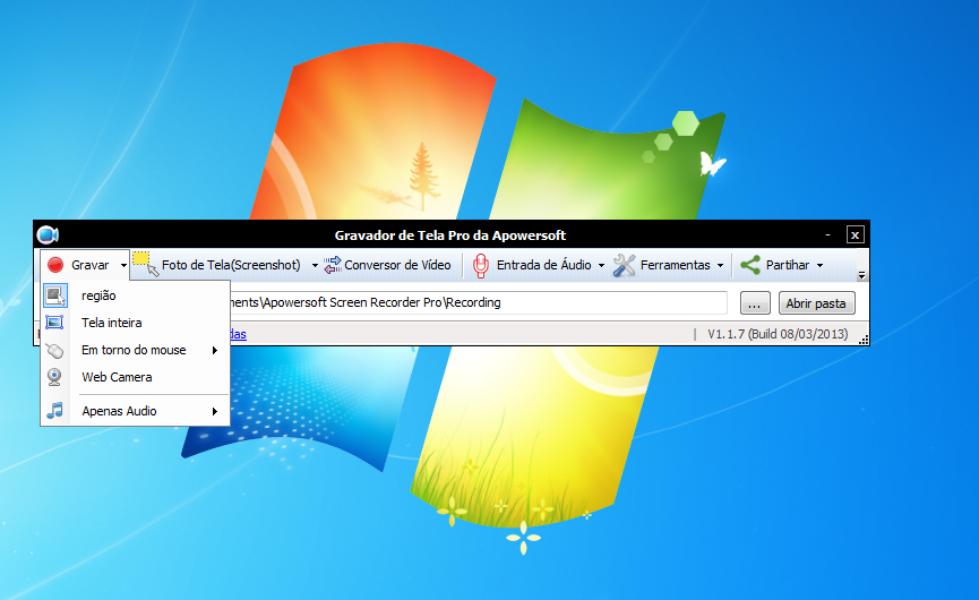 Download <b>Apowersoft</b> Free Online Audio <b>Recorder</b> for <b>Windows</b> 10 ...