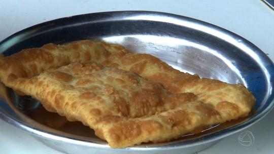 Pastel de borda recheada: aprenda a fazer essa receita que é uma delícia