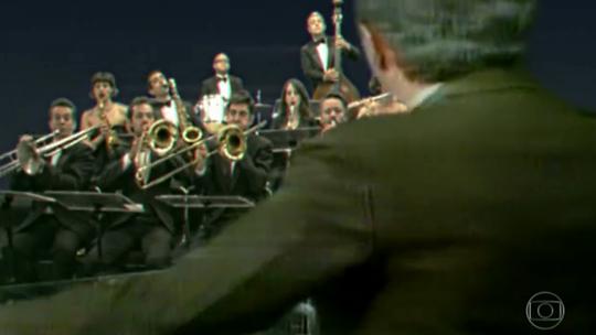 Homenagem ao 'Chico Anysio Show': confira a letra e cante junto