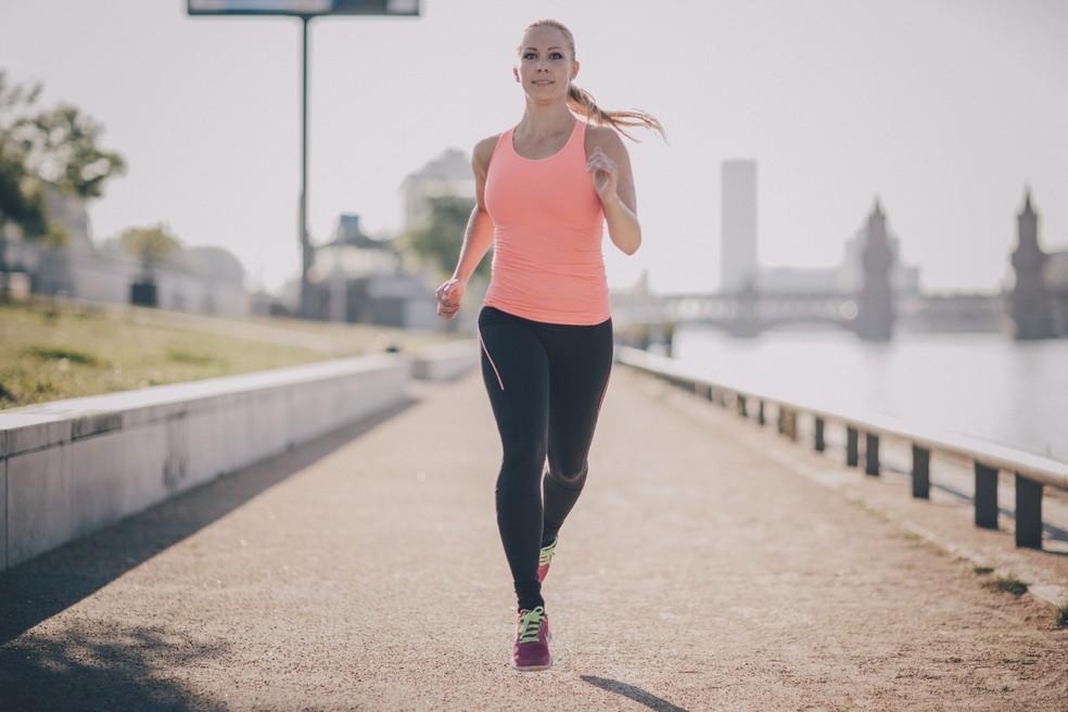 aaff085bc ... O objetivo dos treinos intervalados é acostumar o corpo a trabalhar no  ritmo pretendido na prova