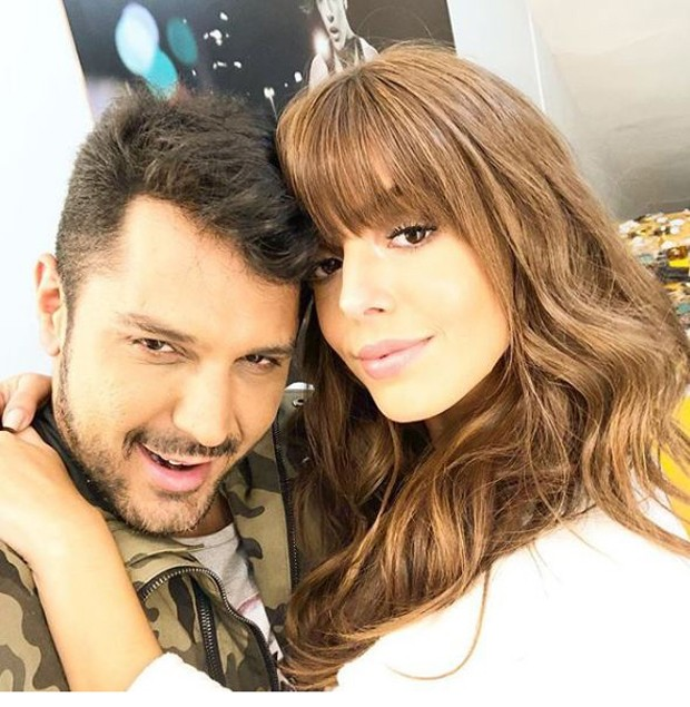 Renner Souza e Giovanna Lancellotti (Foto: Reprodução/Instagram)