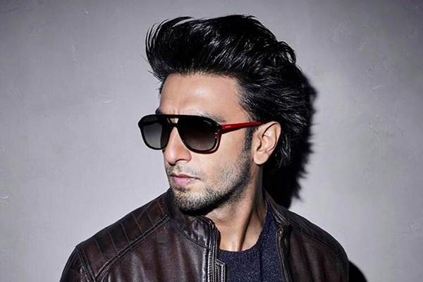 Ranveer Singh (Foto: Instagram)