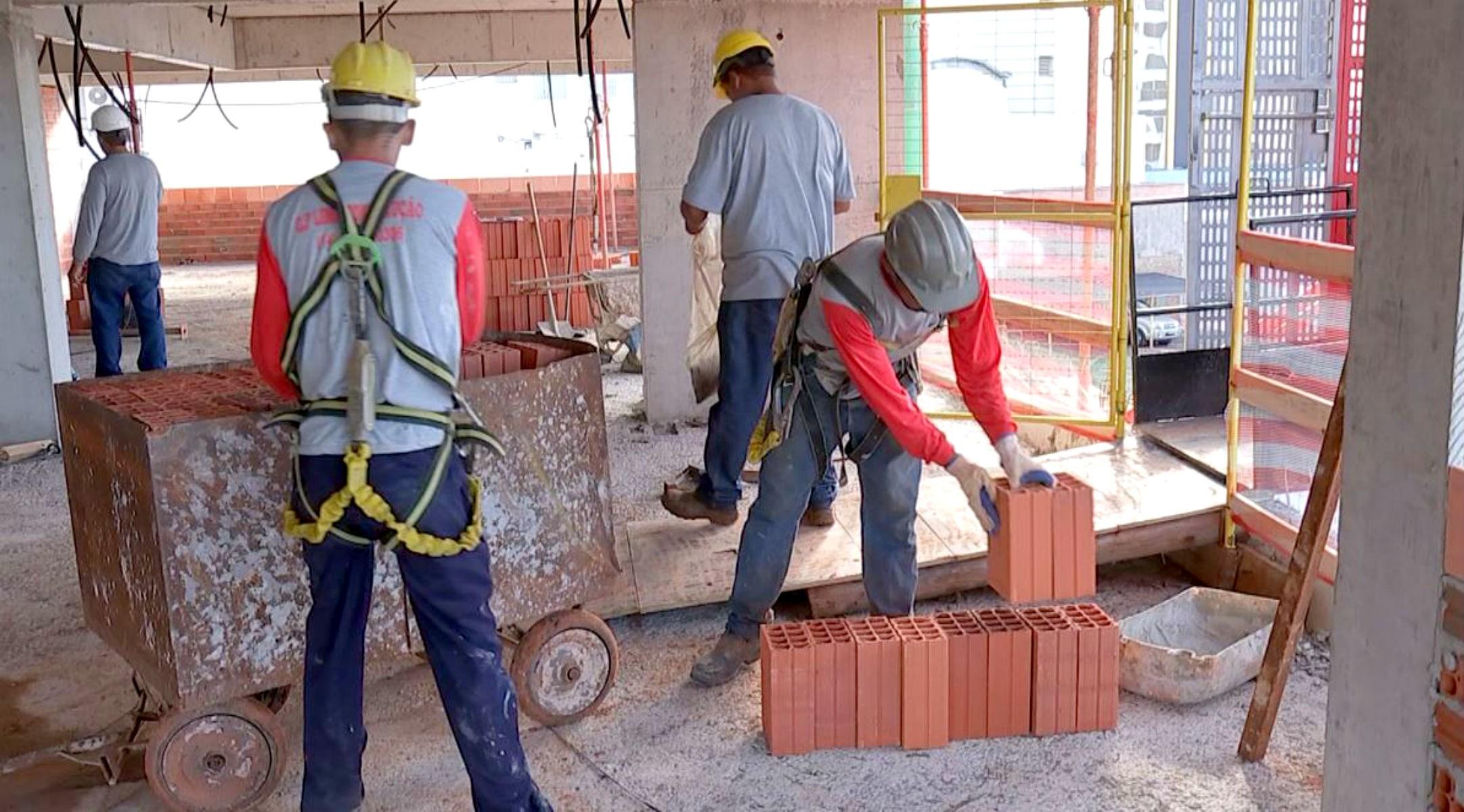 Sine Macapá volta a disponibilizar vagas de emprego, mas para serviços essenciais e pela internet