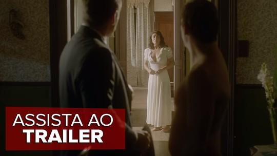 'Dona Flor e Seus Dois Maridos', com Juliana Paes, Marcelo Faria e Leandro Hassum ganha trailer; assista