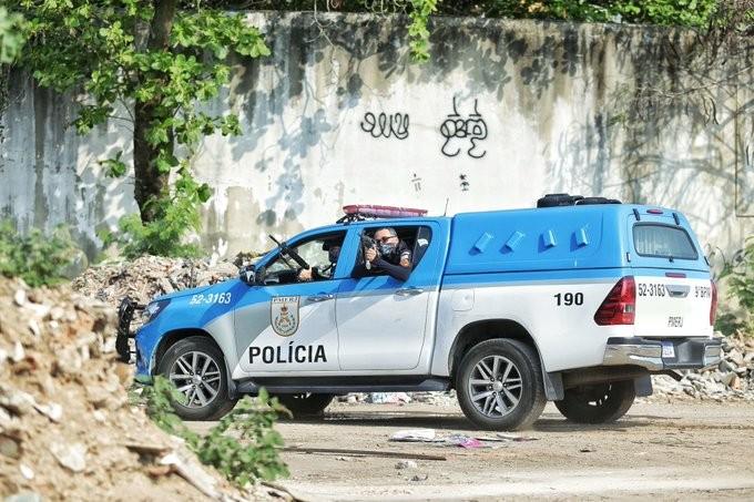 PM cancela contratos após descobrir ter pago R$ 1 milhão a empresas ligadas a policiais