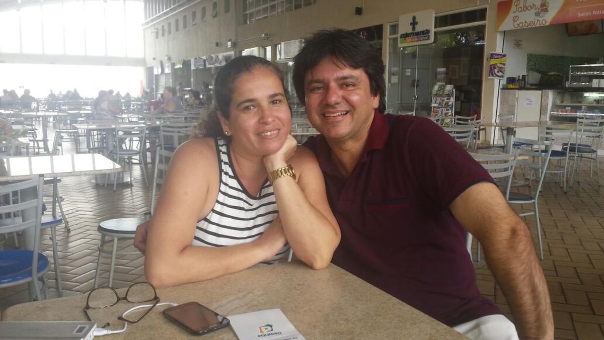 Família viaja 760 km entre RJ e Campinas para incentivar filho na 1ª fase do vestibular da Unicamp