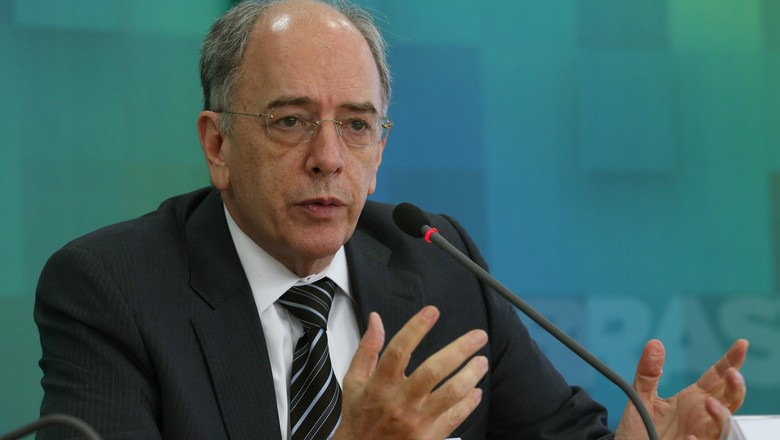 pedro parente (Foto: José Cruz/Agência Brasil)