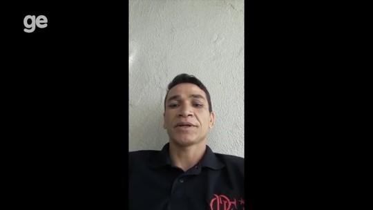 Ronaldo Angelim convoca torcida para evento beneficente em Araguaína; vídeo