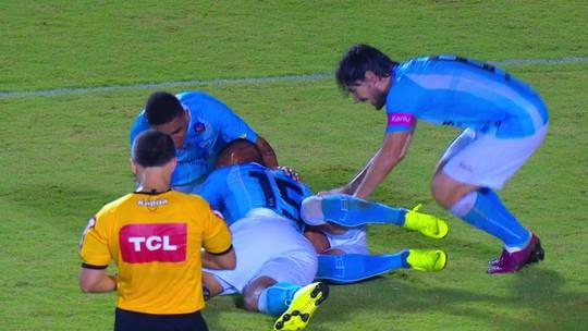 Melhores momentos de Vitória 0 x 1 Londrina, pela 30ª rodada da Série B do Brasileiro