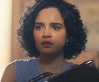 Carol Macedo, a Inês de 'Èramos seis' | TV Globo