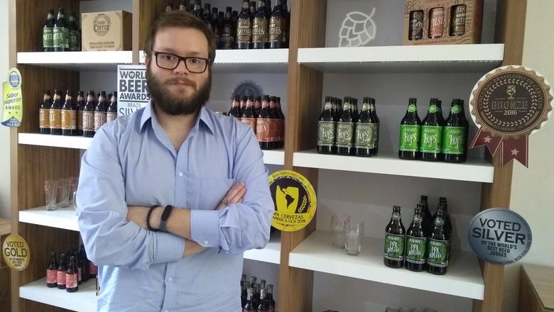 empresas-bebidas-scott-ashby (Foto: Divulgação)
