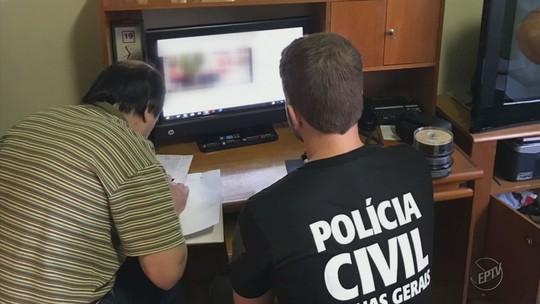 Dentista de Boa Esperança, MG, é preso em operação nacional contra a pedofilia