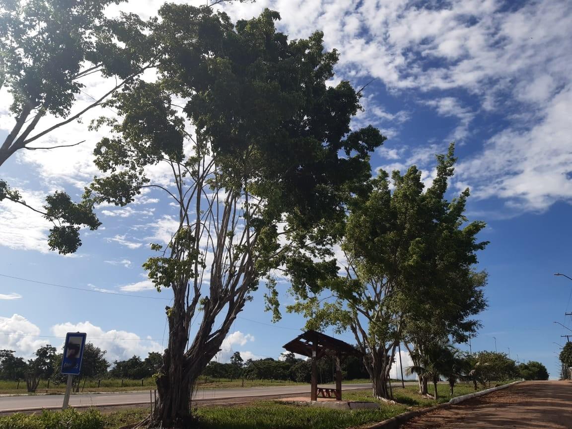 Sipam não prevê chuvas para este domingo (19) no Acre