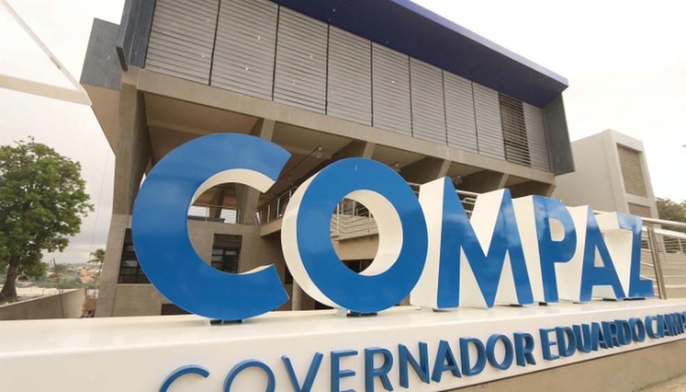 Unidades do Compaz ficam fechadas durante o período de folia. (Foto: Divulgação/Prefeitura do Recife)