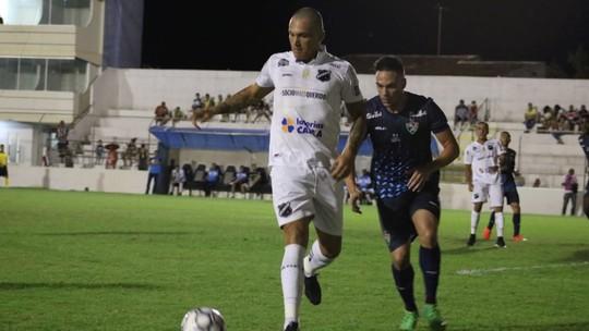 Foto: (Andrei Torres/ABC FC)