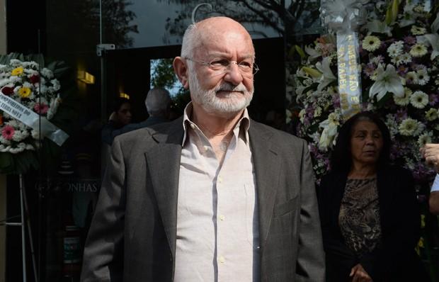 Silvio de Abreu (Foto: Francisco Cepeda/AgNews)